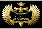 www.demeuresdecharmes.fr